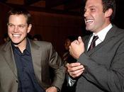Affleck Matt Damon bientôt réunis dans même film