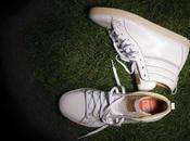 Ransom footwear adidas originals 2010 collection premium gloss leather valley high