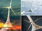 Turbine City, vers ville éolienne offshore