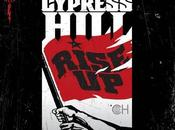 "Cypress Hill ""Rise Cover Tracklist"
