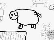 S'il vous plait... dessine-moi mouton