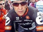 Carlos Sastre vise Giro