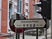 Hong-Kong Impressions.