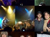 Concert FIGHTSTAR PARIS Février 2010 Flèche d'Or