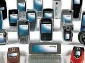 smartphones secours marché mondial téléphones mobiles