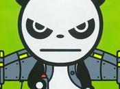 Exposition: Palais Tokyo dit… Panda!