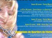 Programme animations dans quartiers Bastia.