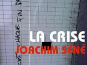 Joachim Séné, crise