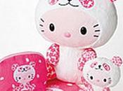 collection Hello kitty Panda Sakura