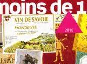1001 meilleurs vins moins Petit Futé 2010