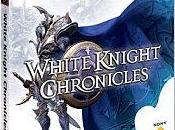 White Knight Chronicles disponible aujourd'hui