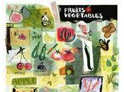 Fruits légumes mars