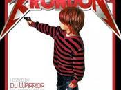 Krondon 'Let Live' Mixtape