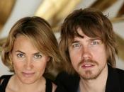 Julien Doré chante nouveau film Judith Godrèche
