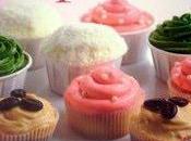 Délicieux cupcakes Aït-Ali