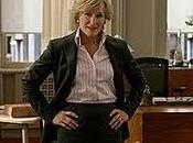 "Damages 3x06 ""Don't Forget Thank Zedeck"""