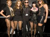 Ludacris feat. Diamond, Trina Chick Bad' (Remix)