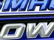 Smackdown Mars