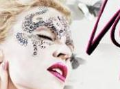 Kylie Minogue dédicaces nocturnes sexy Virgin Champs-Elysées
