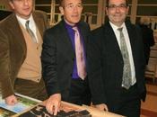 Alain Vern soutient rénovation Maison Rouge
