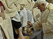Benoît XVI, 'Lectio divina' mission prêtre Rencontre avec clergé Rome