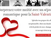 Email Saint Valentin