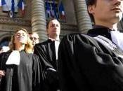 Justice coup semonce mars
