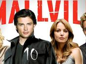 Smallville Saison Confirmer