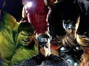 scénario Avengers terminé