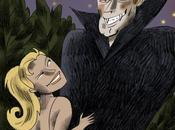 belle, vampire repentant