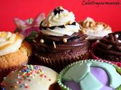 Cupcake récap Week