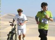 Trail dune pilat mars 2010