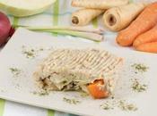 Gratin (Shepherd's Pie) Sayuran