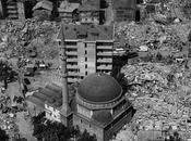 Violent séisme, magnitude dans l'est Turquie.