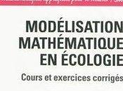 Modélisation mathématique écologie