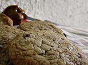 Cookies pâte speculoos