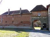 Château Romécourt Azoudange (Moselle) portrait d'une Renaissance briques!