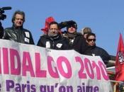 Meeting plein Bastille 17h30