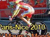 Alberto Contador (Astana) remporte l'étape Mende+photos
