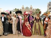 L'image jour: carnaval venise monaco