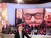 Terry Richardson Grand Journal Canal Plus