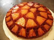 Gâteau l'ananas