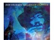 Jimi Hendrix Valleys Neptune
