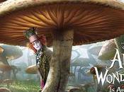 Alice Wonderland t'il battre Avatar