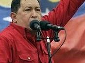 Hugo Chavez menace l'Internet