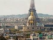 Paris Gigapixels