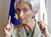 Lagarde tance l'Allemagne Vous êtes trop bons pour nous!