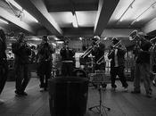 Hypnotic Brass Ensemble concert Avril