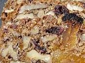 "Pour gouter cake ""maxi énergie"" chocolat chaud gourmand"