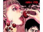 fruits sanglants Junji